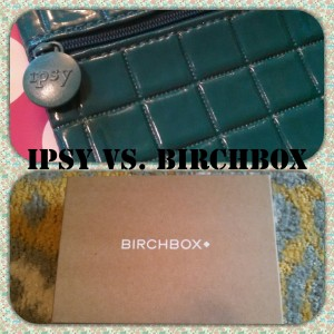 Ipsy vs. Birchbox